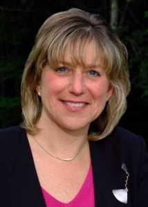 State Senator Karen Spilka